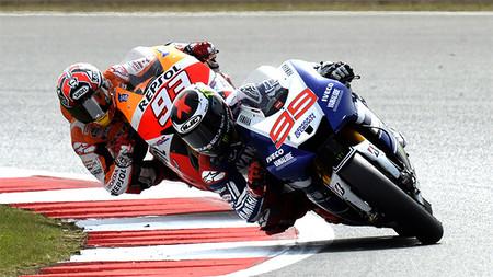 Motorpasión a dos ruedas: victoria de Jorge Lorenzo en Silverstone ante la lesión de Marc Márquez