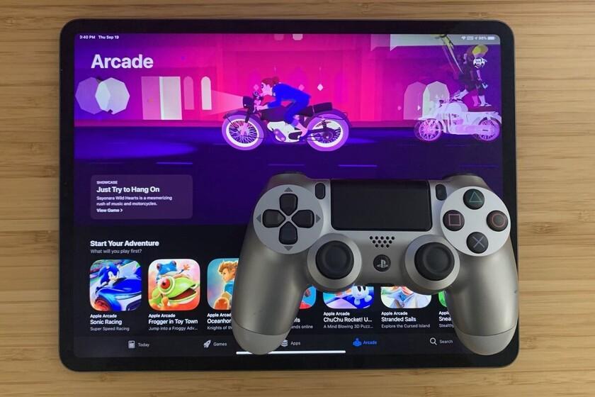 Soy gamer y uso Apple: así me las arreglo para jugar a videojuegos