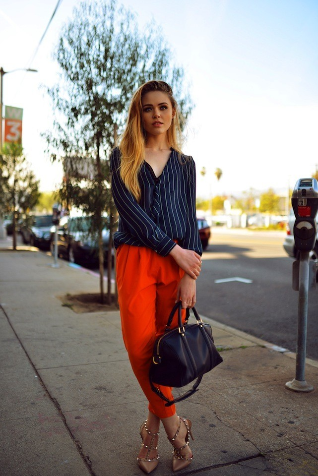kristina bazan los angeles