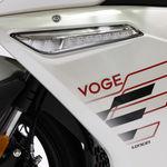Loncin, el gigante chino de las motos que quiere asaltar Europa: de los motores para BMW a su propia marca 'premium' gracias a MV Agusta