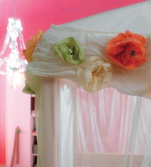 Doseles rom nticos para dormitorios juveniles 5 5 - Fotos de dormitorios romanticos ...