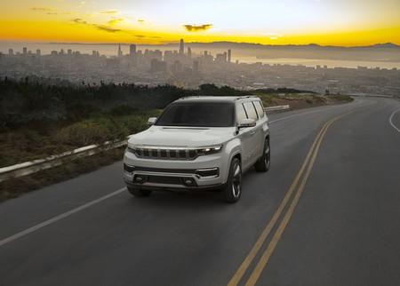 Jeep Wagoneer Y Grand Wagoneer Concept 49