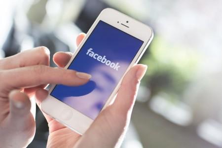 Facebook mostrará una gráfica con las partes más importantes de un vídeo en vivo