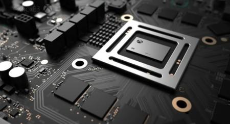Lo sabíamos y Microsoft prepara una Xbox One más potente con nombre en clave Project Scorpio