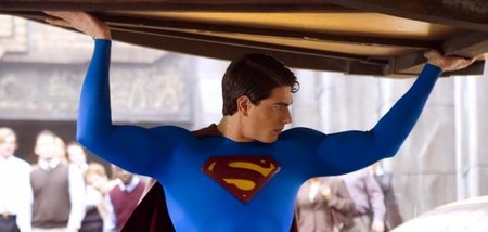 Superman returns 7