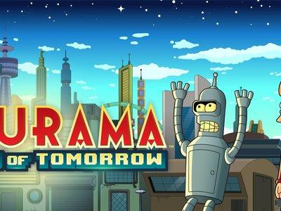 Shut up and take my money! Futurama va a tener su propio videojuego para smartphones