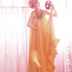 Foto 1 de 7 de la galería diferentes-estilismos-del-vestido-globo-de-lanvin en Trendencias