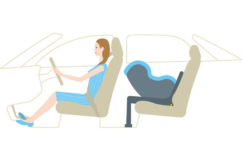 Top Tether, Low Tether y la pata de apoyo en las sillas de coche: por qué son muy importantes para su seguridad