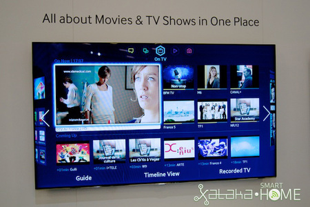 Los televisores de Samsung podrían atentar contra tu privacidad. ¿Una polémica infundada?