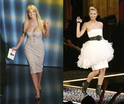 Las peor vestidas de 2006