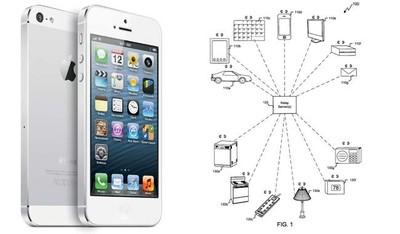 Apple, iBeacons y su patente para automatizar acciones