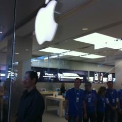 Foto 38 de 93 de la galería inauguracion-apple-store-la-maquinista en Applesfera