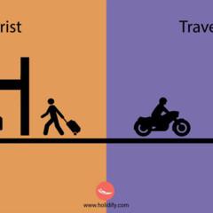 Foto 7 de 10 de la galería turista-vs-viajero en Trendencias Lifestyle