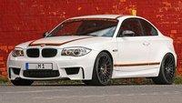 BMW Serie 1 M Coupé puesto a punto por APP