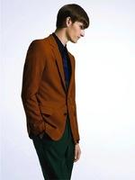Lithium Homme Otoño 2012: la simplicidad en los color blocks que no deja a nadie indiferente