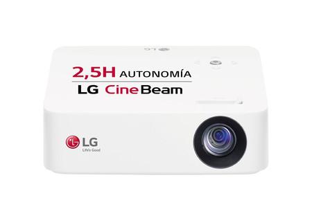 Lg Ph30n Cinebeam