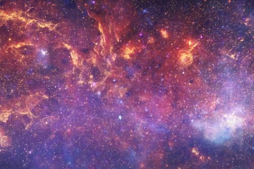 Música fuera de este mundo, tutorial de Snapseed, nuevo espacio fotográfico y más: Galaxia Xataka Foto