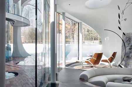 Casa Moderna Organica 3