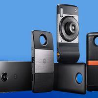 Lenovo & Indiegogo Challenge: Estos son los 12 Moto Mods conceptuales finalistas