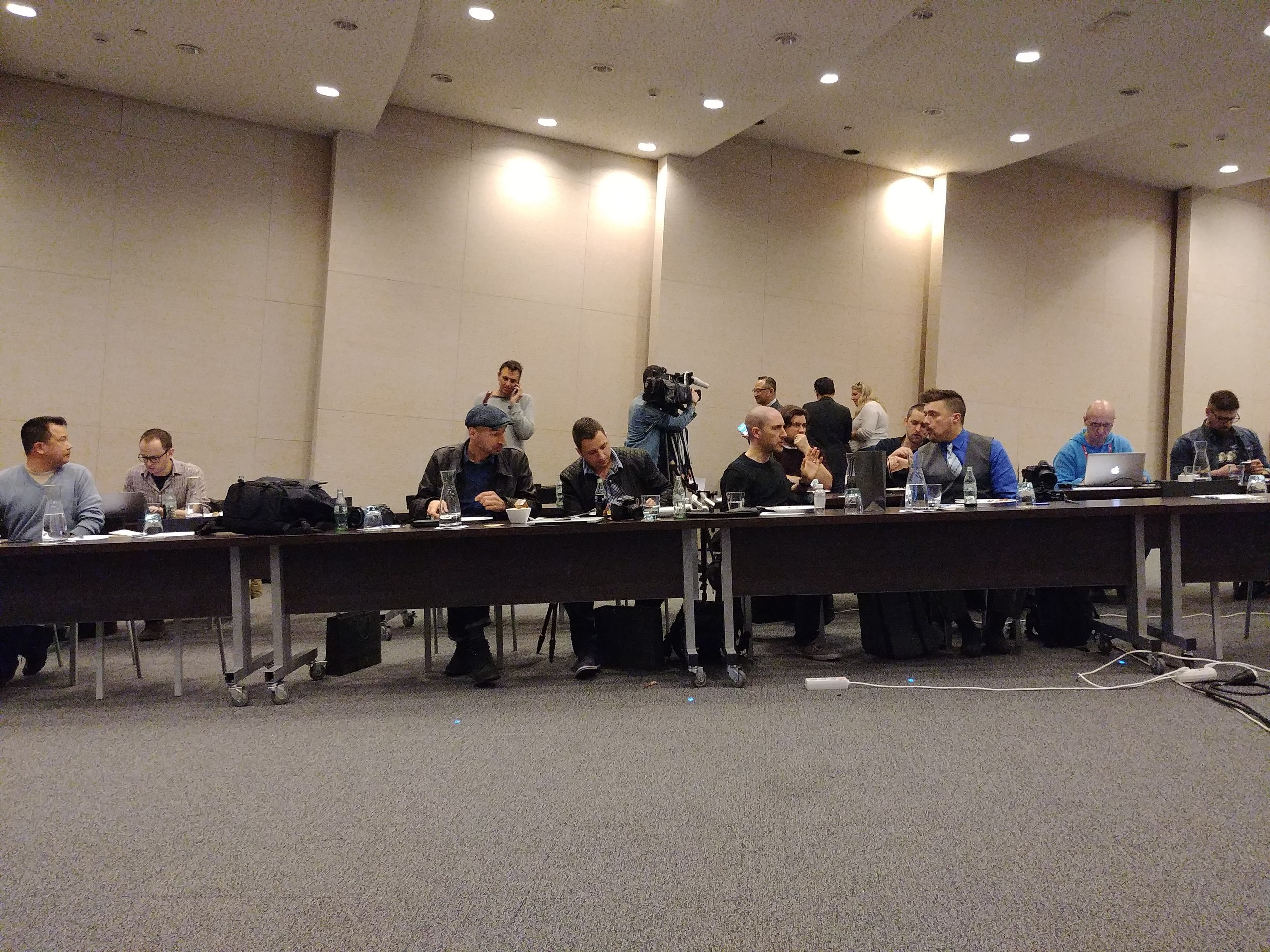 Foto de LG G6 muestras (16/17)
