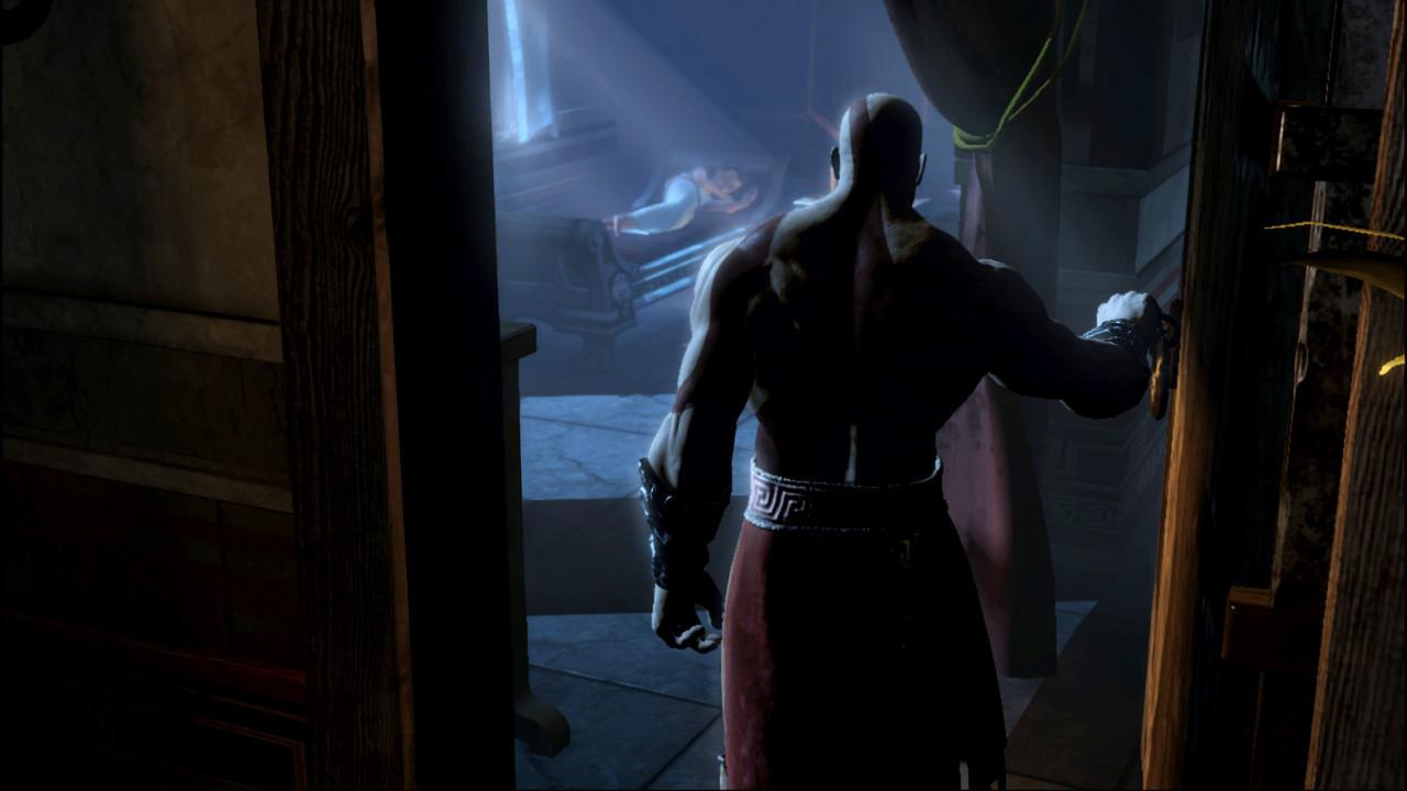 Foto de God of War: Ascension 2/02 (8/16)