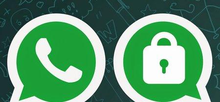 El cifrado de WhatsApp no es tan seguro: descubierta una supuesta vulnerabilidad [Actualizado]