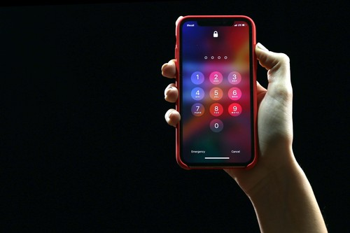 Hide UI, la nueva herramienta de Grayshift, permite extraer el código de un iPhone bloqueado