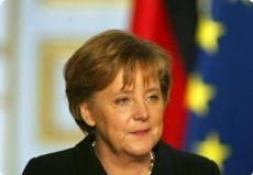 Una líder europea con responsabilidad y memoria