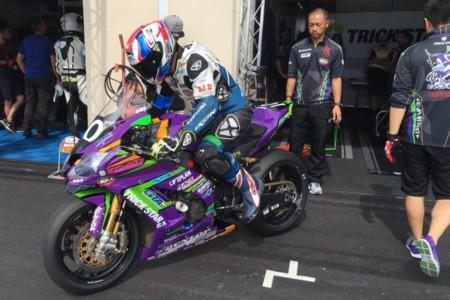 Trick Star Racing Bol Dor