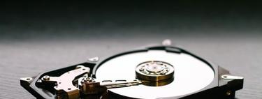 Nueve utilidades (y algunos consejos) para liberar espacio en tu disco duro en Windows