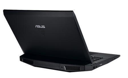 Asus ROG G73Jh