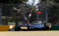 Quinto puesto para Fernando Alonso que sirve para salvar el arranque de la temporada