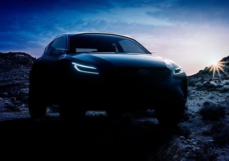 Subaru Viziv Adrenaline Concept 2019 1280 04