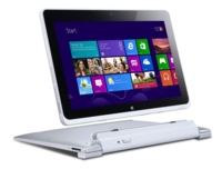 Los tablet Iconia W510 e Iconia W700 de Acer con Windows 8 llegan a España