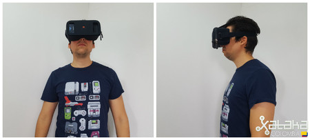 Review Xiaomi Vr 5