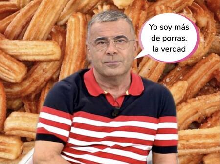 El programa 'Sálvame' cancela su emisión: el motivo de Telecinco para mandar a Jorge Javier a freír churros