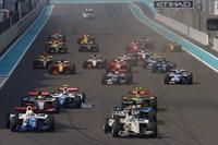 GP de Abu Dhabi 2010: Jaime Alguersuari termina el año puntuando