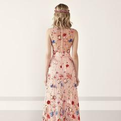 Foto 62 de 161 de la galería vestidos-de-fiesta-de-pronovias-2019 en Trendencias