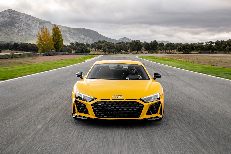 Foto de Audi R8 2019, toma de contacto (9/188)
