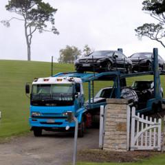 Foto 4 de 7 de la galería los-coches-de-megaupload en Motorpasión