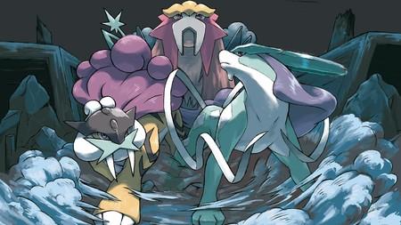 Pokémon Cristal celebra su regreso para Nintendo 3DS con este tráiler de lanzamiento