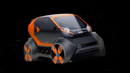Renault Mobilize Ez 1 Prototype 01