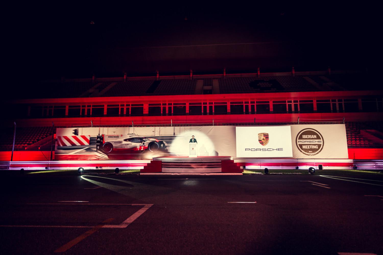 Foto de Iberian Porsche Meeting (108/225)