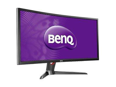 El monitor ultrawide curvo BenQ XR3501, de nuevo en oferta: ahora en PCComponentes por 499 euros