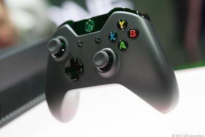 Xbox One soportará hasta 8 mandos conectados
