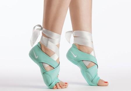Nike y sus nuevas zapatillas en edición especial
