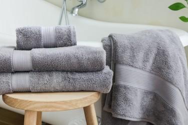 Antes de decir cuáles son las mejores toallas del mundo hay que probar las de QUAGGY Home