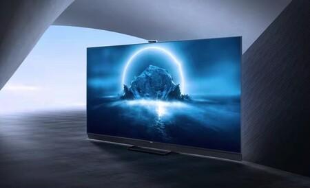 Tcl Miniled Tv