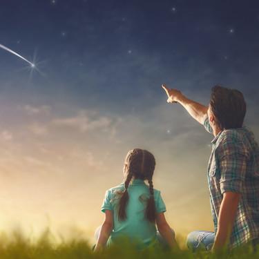 Perseidas 2019: cómo y dónde disfrutar con los niños de la lluvia de estrellas del verano