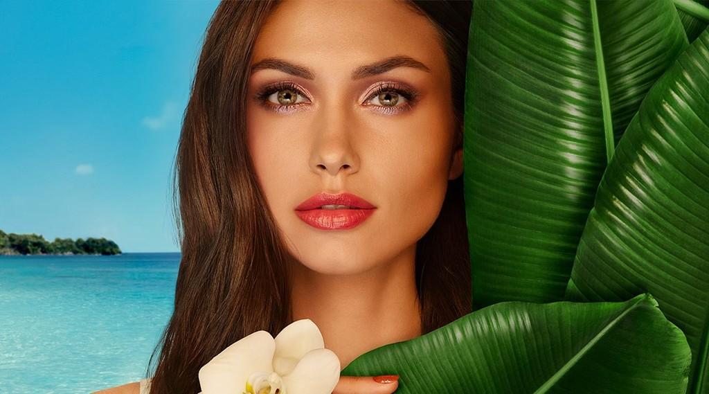 La nueva colección de maquillaje de Kiko nos traslada a una playa paradisíaca en la que gozar del veranillo con la preferible cara
